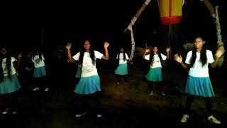 Chhote Chhote Skirt || Adivasi Girls Dance 2018