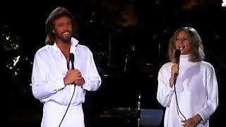 Barbra Streisand    Woman In Love  Written By Bee Gee's Barry And Robin Gibb
