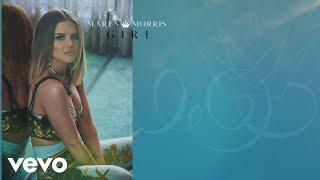 Maren Morris - GIRL (Lyric Video)