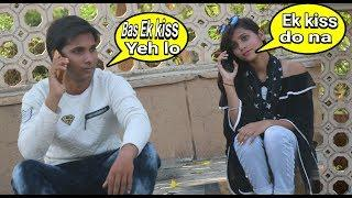 Girl's vs boys | call clash prank video)-Call Clash Prank on Girls - Prank In India | {BRbhai}