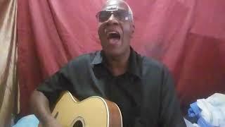 Woman in Love .Newtown Noroña. (Brazilian Singer Man)