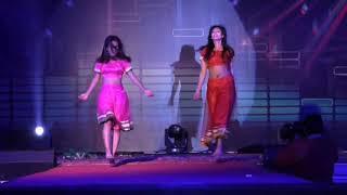 #COLLEGE GIRLS DANCE ON!! REMIX SONGS!! BY BHAVYA JOSHI$RASHMI.