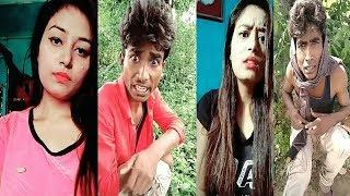 Prince kumar Vigo video comedy very funny Duet with beautiful Girls part 7