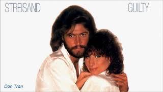 Barbra Streisand - Woman in Love (Bee Gees)