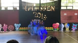 Rumor - Nation's Hot Issue (Produce48) [Mean Girls; Dance Cover] K-Kon Osorno - Chile