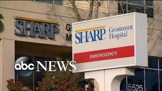 Dozens of women sue hospital over hidden cameras