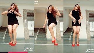 girl dance | cute girl dance | tik tok dance challenge | tiktok India | musically Pakistan