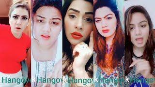 Anmol Noor Latest Jugtian Cute Girls TikTok Latest Punjabi Scandal Viral Video Clips Of January 2019