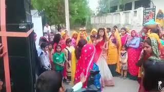 Desi Girls dance DJ video song 2019 by rolecy creation DJ song