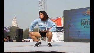 IIT Collage Girls Dance Performance