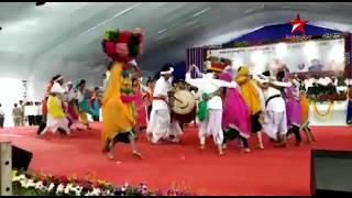 || New Timli Aadivasi Girls Dance ||