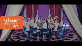 [MV] 우주소녀 (WJSN) - La La Love