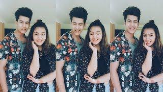 Aashika Bhatia With Manjul Khattar Musically Video 2018 - Musically Indian Girls - Top Musically