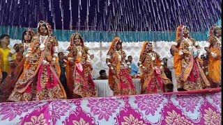 Banjara Girls dance with cultural dress//Traditional Dance.