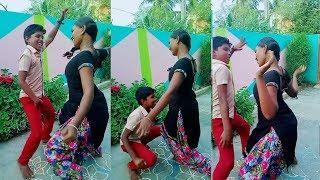 School படிக்கிற பையன்கிட்ட ஆடுற அட்டமா இது |செம்ம குத்து |tamil girls kuthu dance |tamil aunty kuthu