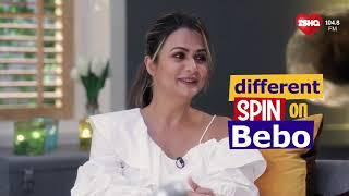 How well does Amrita Arora know Kareena Kapoor Khan | Dabur Amla What Women Want | 104.8 Ishq