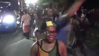 WEST INDIAN CARIBBEAN CARNIVAL 2018 BROOKLYN - CARIBBEAN ISLANDS GIRLS CARNIVAL STREET DANCE PARTY