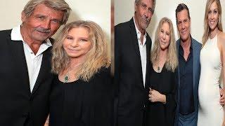 Barbra Streisand Celebrates Her 20-Year Marriage to James Brolin: 'Happy Anniversary, Honey' - News