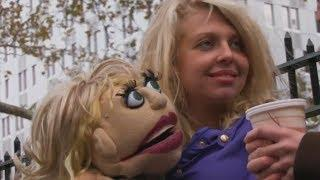 She Left Her Husband For A Puppet