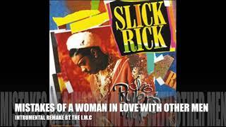 Mistakes Of A Woman In Love With Other Men (Instrumental Remake by The I.M.C)