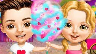 Fun Sweet Baby Girl First Love Summer Carnival Dress Up Makeover Girls & Kids Games