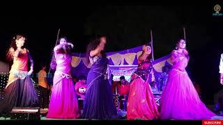 LACHIMI NA CHINNI LACHIMI GIRLS SUPERB DANCE IN KOTHUPPULOORU NATRAJ EVENTS NELLORE