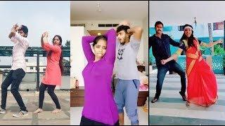என்னமா ஆடுறாங்க Tamil Dubsmash | Tamil Girls and Boys Dance Dubsmash_25
