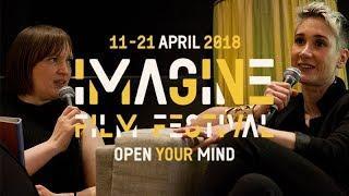 """Imagine Film Festival 2018 - """"Kick Ass Women"""""""