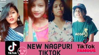 Hot Nagupri Girls Tiktok Video 2019 || Sadri Tik Tok|| Best of nagpuri tik tok video 2019(PART-15)
