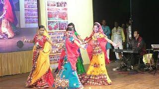 Ghunghto Odhalen Banjara girls beautiful Dance || Banjara Lok Kala Manch Mumbai