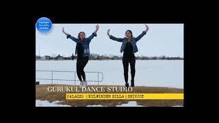 Beautiful Indian Girls Dance on Punjabi Bhangra Song | Indian Girls Got Talent