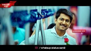 First Start to Propose a girl | cute love status || Rashmika & Nani video || whatsup status san2