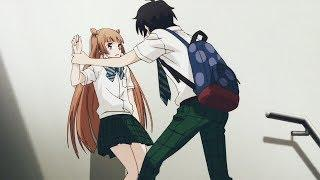 Top 10 Anime Where Popular Boy Fall in Love With Unpopular Girls