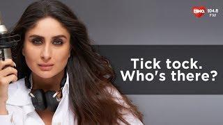 Kareena Kapoor Khan and The Ringing Clocks | Dabur Amla - What Women Want | Ishq 104.8 FM