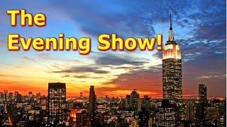 The Evening Show : Draymond, Blake Griffin, Black Woman Love