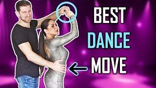 How to Dance Like a BOSS | Dances Moves to Seduce Girls