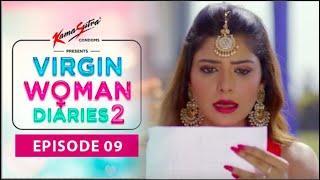 Virgin Woman Diaries | S02 | EP 09 | Comedy Web Series | Comedy Video | HD