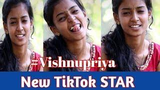 #Vishnupriya TikTok Stars | Video Girls and Boys in TikTok | TikTok Trending | Best TikTok videos