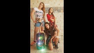 Buzina-Pabllo Vittar-Girls Dance Kids(coreografia )