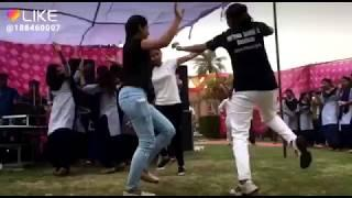 School girls dance ||new whatsapp status || likee new video || viral video