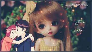 Sad Girl Love Whatsapp Status || Girls Special Whatsapp Status || Cute Loving Status #lovestatusufm