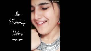 Beautiful telugu girls dance Tiktok Videos collection India  New Telugu Dance TikToks  Trending Vied