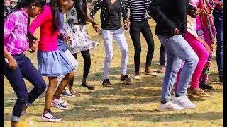 SADRI NEW SAILO CHAIN DANCE II BY YOUTH PUBLIC GIRLS II 2018
