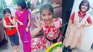 Cute Small Girls & Boys Tamil Dubsmash video