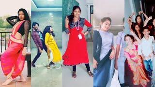 Girls Teenmaar Dance On Chatal Band' Fasak' Kuthu Dance Part2 || Ultimate Hilarious Dance