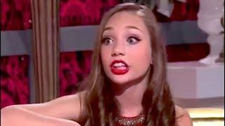 "Dance Moms Girl Talk-""WHERE IS CHLOE?!""(Season 5 Flashback)"
