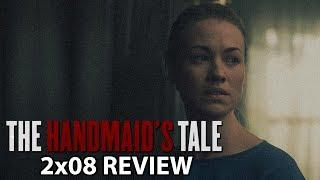 The Handmaid's Tale Season 2 Episode 8 'Women's Work' Review/Discussion