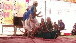 Girls dance group (aadarsh vidya bharti bade sajapali)