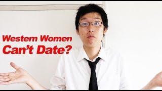 Why Western Women Date in Japan Less Than Western Men