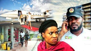 How A Billionaire Pilot Fell In Love With A Poor Village Girl 2 - 2018 Nigerian Nollywood Movies